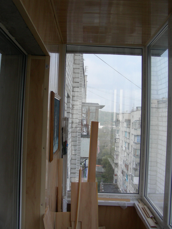 Балкон трех метровый застеклить профиль еско украина продам .